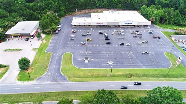 00 S Us Hwy 29 Highway N/A, China Grove, NC 28023 (#3405812) :: The Elite Group