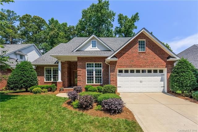 7891 Ballentrae Place, Stanley, NC 28164 (#3405818) :: LePage Johnson Realty Group, LLC