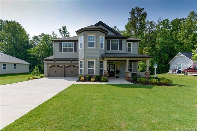 1220 Shelly Woods Drive, Indian Land, SC 29707 (#3405836) :: Team Lodestone at Keller Williams SouthPark