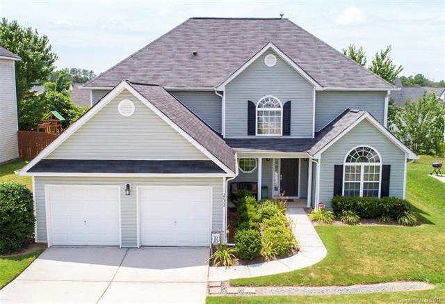 2012 Covered Bridge Court #69, Rock Hill, SC 29732 (#3405847) :: High Performance Real Estate Advisors