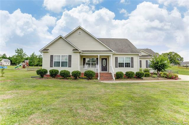 3031 Mccall Meadows Drive, Rock Hill, SC 29730 (#3405861) :: Miller Realty Group