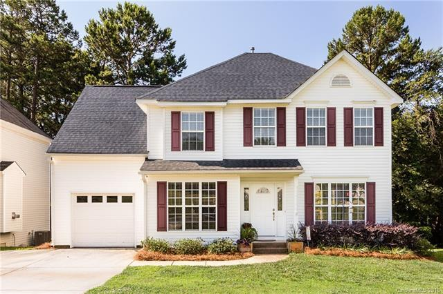 1463 Hollythorne Drive, Rock Hill, SC 29732 (#3405873) :: Miller Realty Group