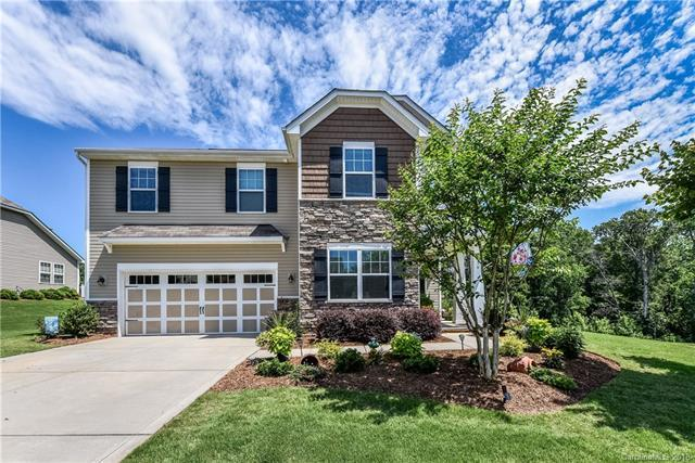 136 Chertsey Drive #88, Mooresville, NC 28115 (#3405887) :: The Ramsey Group