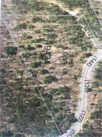Lot 31 Poplar Ridge Trail #31, McGrady, NC 28649 (MLS #3405890) :: RE/MAX Impact Realty