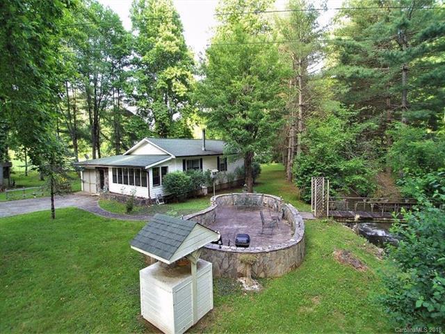 336 Greens Creek Road, Sylva, NC 28779 (#3405902) :: Puma & Associates Realty Inc.