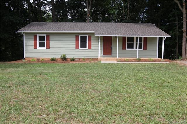 3508 Price Short Cut Road, Monroe, NC 28110 (#3405926) :: The Ramsey Group