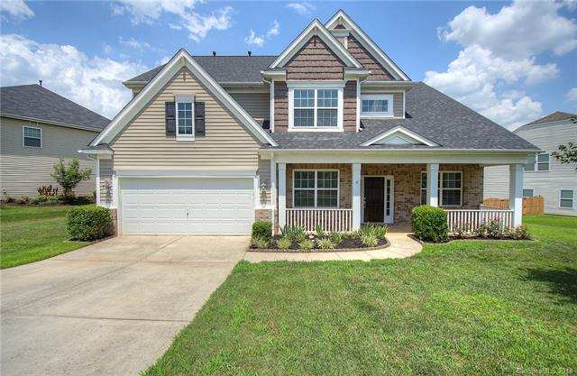 1020 Jasmine Drive #106, Indian Land, SC 29707 (#3405951) :: Team Lodestone at Keller Williams SouthPark
