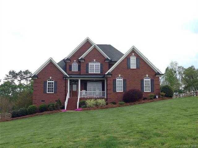 4015 Cheshire Glen Drive, Monroe, NC 28110 (#3405967) :: Rinehart Realty
