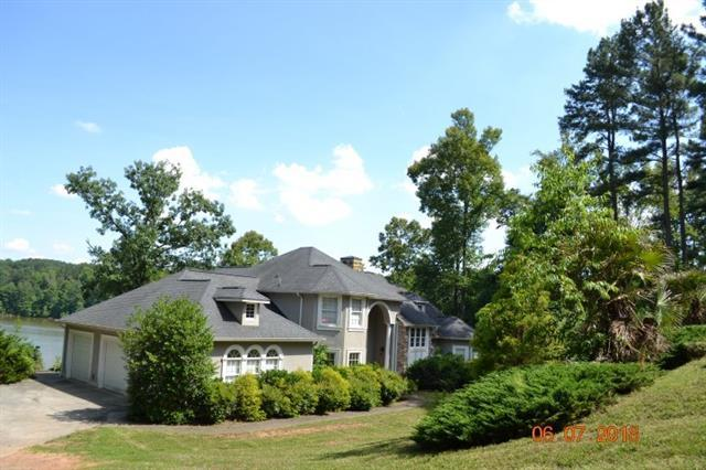 5069 Harbor View Drive E 18/18A, Granite Falls, NC 28630 (#3405974) :: High Performance Real Estate Advisors