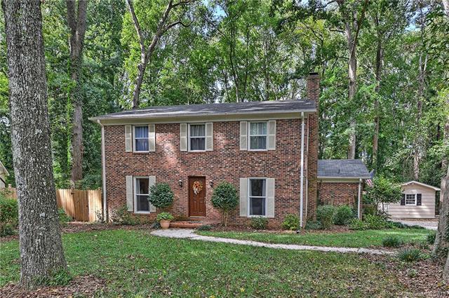 5413 Mallard Drive S, Charlotte, NC 28227 (#3405979) :: LePage Johnson Realty Group, LLC