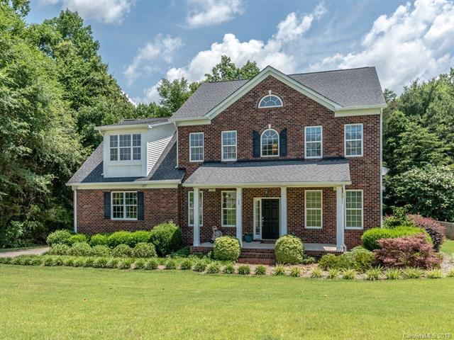 137 Sink Farm Road, Mooresville, NC 28115 (#3405983) :: Charlotte Home Experts