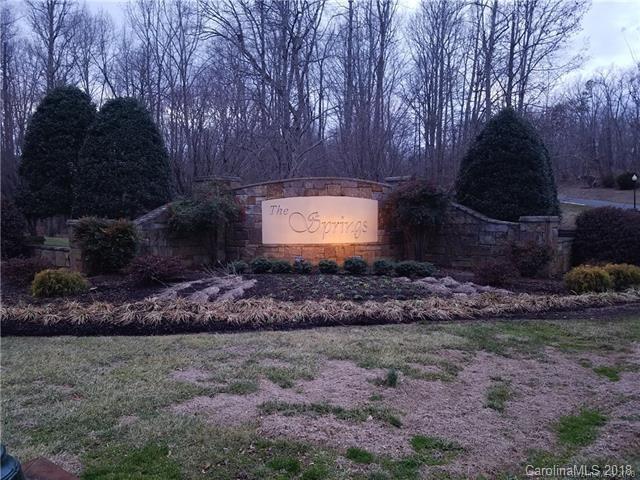 1607 Healing Springs Drive, Denton, NC 27239 (#3405985) :: LePage Johnson Realty Group, LLC