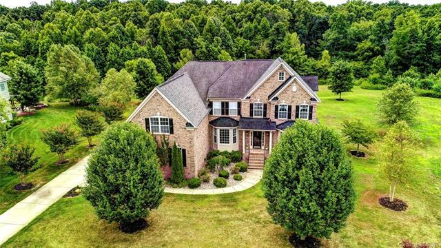 1028 Hearth Lane, Concord, NC 28025 (#3405998) :: The Ramsey Group
