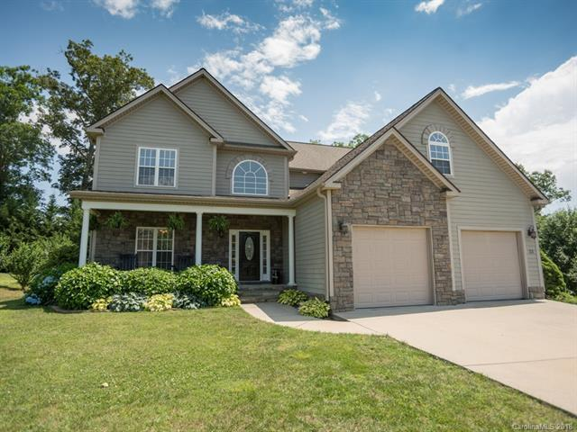33 Drakes Meadow Lane, Arden, NC 28704 (#3406010) :: RE/MAX RESULTS