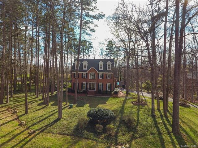 13316 White Birch Terrace, Davidson, NC 28036 (#3406047) :: The Ramsey Group