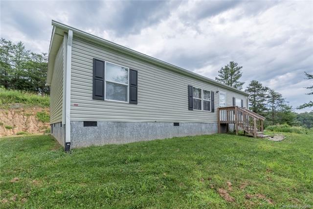 162 Hidden Creek Drive, Marshall, NC 28753 (#3406048) :: Keller Williams Biltmore Village
