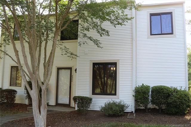 8300 Ramath Drive #11, Charlotte, NC 28211 (#3406064) :: Stephen Cooley Real Estate Group