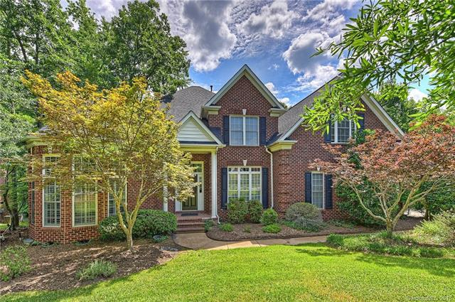 2533 Grimmersborough Lane, Charlotte, NC 28270 (#3406083) :: Stephen Cooley Real Estate Group