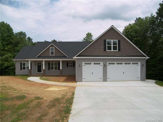 170 Lippard Springs Circle, Statesville, NC 28677 (#3406087) :: Cloninger Properties