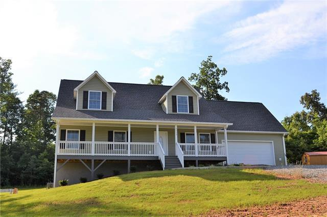 2225 South Road, Morganton, NC 28655 (#3406088) :: Mossy Oak Properties Land and Luxury