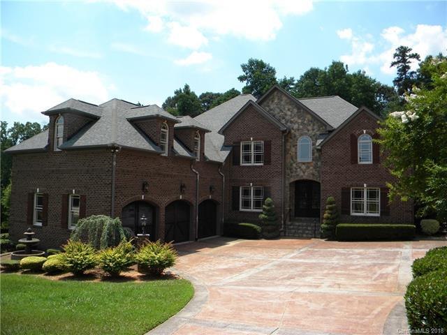 6971 Cobblefield Lane #26, Denver, NC 28037 (#3406097) :: The Ramsey Group