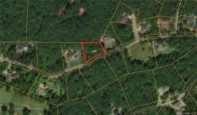 Lot 14B Renard Road, Tryon, NC 28782 (#3406098) :: Rinehart Realty