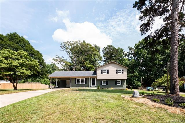 306 Oakwood Drive, Mount Holly, NC 28120 (#3406103) :: Exit Mountain Realty