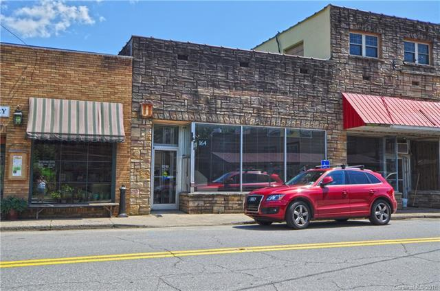 164 Bridge Street, Hot Springs, NC 28743 (#3406143) :: High Performance Real Estate Advisors