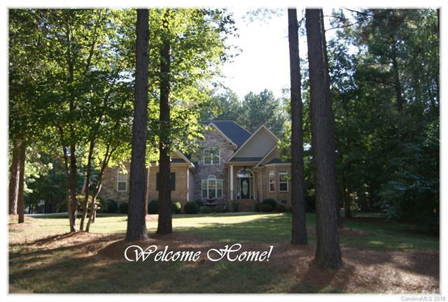 6910 Pebble Bay Drive #43, Denver, NC 28037 (#3406145) :: Odell Realty