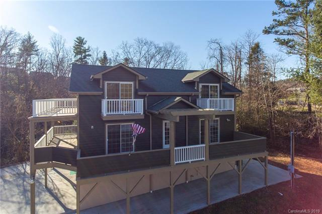 119 Lakeshore Drive, Weaverville, NC 28787 (#3406160) :: LePage Johnson Realty Group, LLC