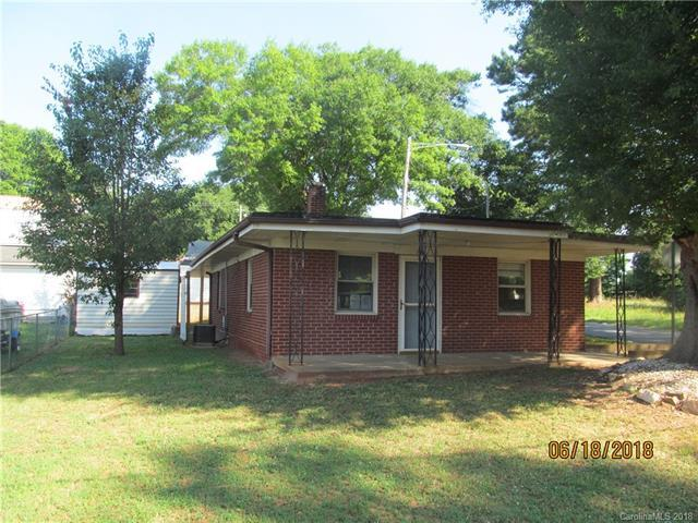 1508 W Beechwood Drive W, Gastonia, NC 28052 (#3406168) :: High Performance Real Estate Advisors