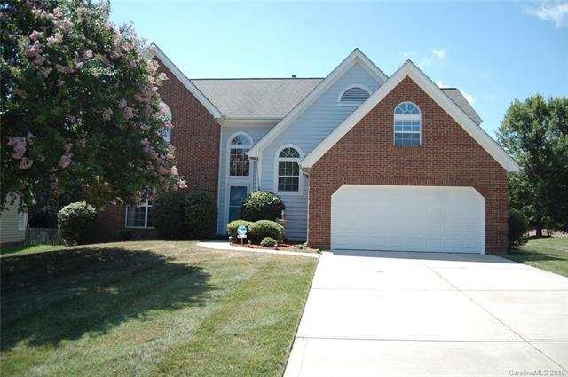14424 Gadwall Court, Charlotte, NC 28273 (#3406169) :: High Performance Real Estate Advisors
