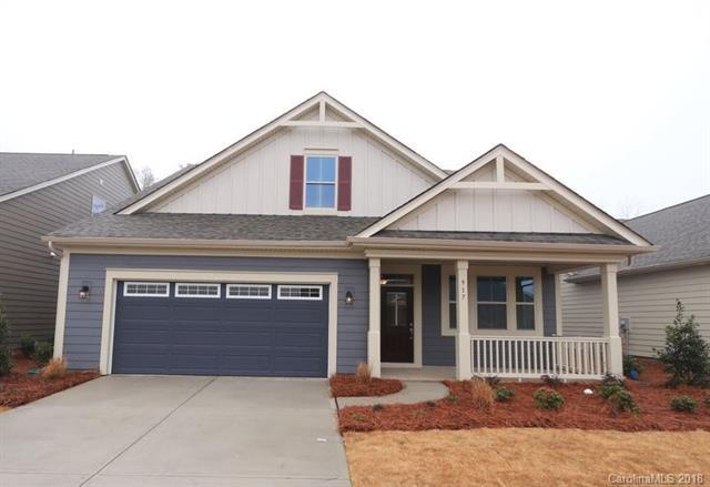 917 Landmark Run Cad 64, Tega Cay, SC 29708 (#3406257) :: Miller Realty Group