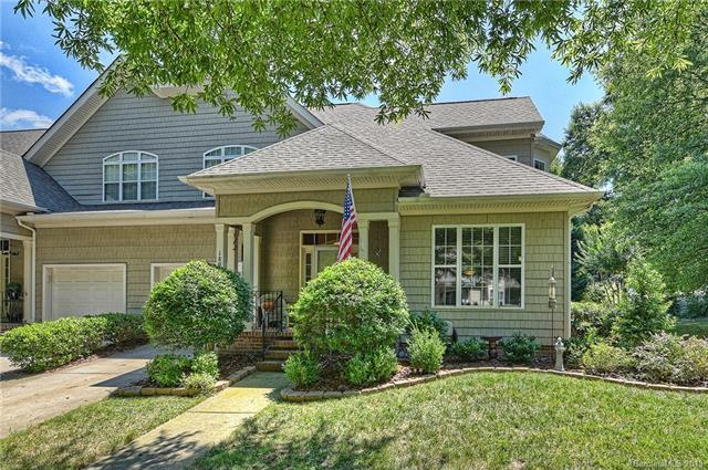 18925 Cloverstone Circle, Cornelius, NC 28031 (#3406276) :: High Performance Real Estate Advisors