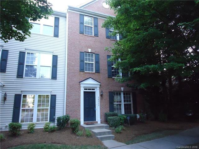 14511 Cordial Lane, Huntersville, NC 28078 (#3406301) :: High Performance Real Estate Advisors