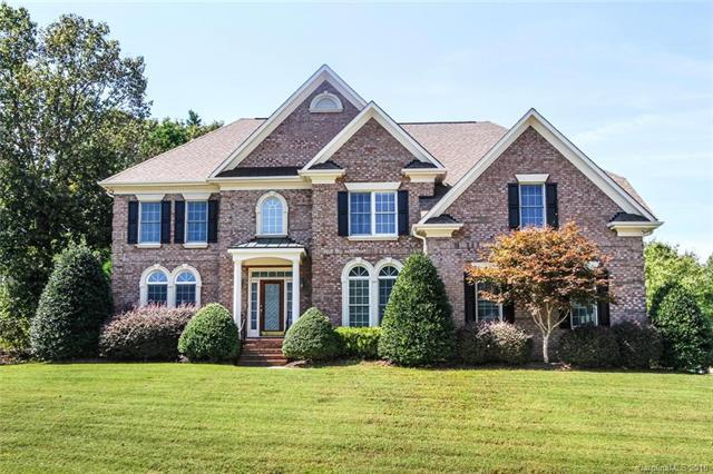 7529 Seton House Lane, Charlotte, NC 28277 (#3406312) :: The Ramsey Group