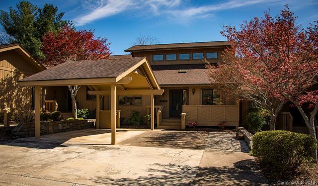 403 Wild Oak Lane, Hendersonville, NC 28791 (#3406355) :: Exit Realty Vistas