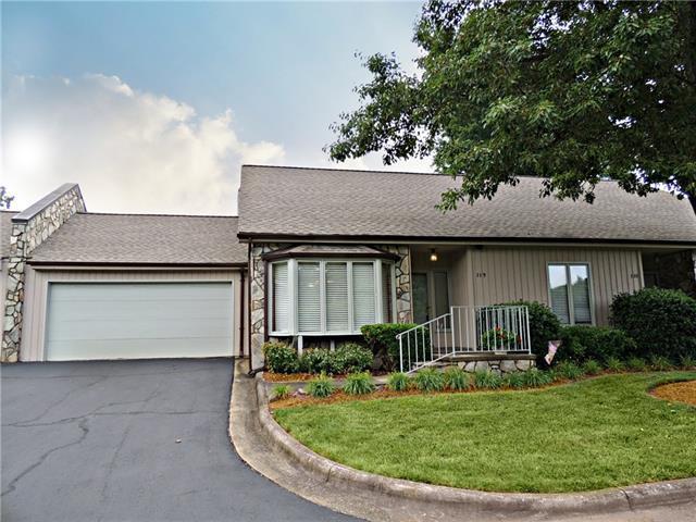 603 29th Avenue NE #119, Hickory, NC 28601 (#3406386) :: High Performance Real Estate Advisors