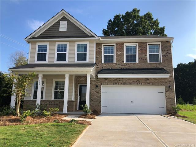 105 Sequoia Street #73, Mooresville, NC 28117 (#3406395) :: Miller Realty Group