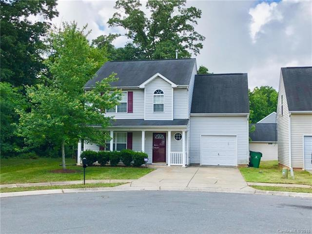 2462 N Shad Court E, Charlotte, NC 28208 (#3406461) :: Exit Mountain Realty