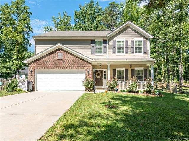 12205 Canal Drive, Huntersville, NC 28078 (#3406490) :: RE/MAX RESULTS