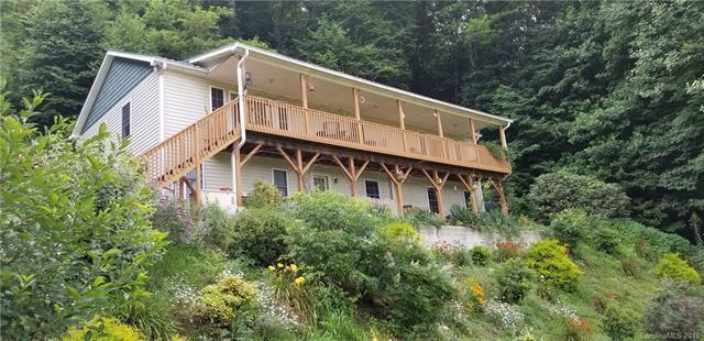 120 Mountain Mist Lane, Waynesville, NC 28785 (#3406498) :: Rinehart Realty