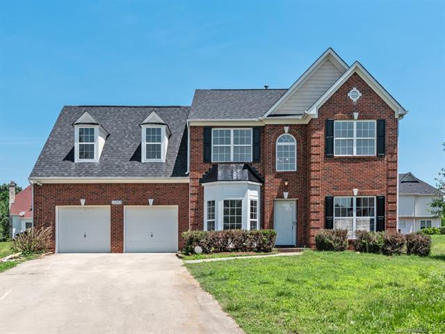 12332 Ridge Cove Circle, Charlotte, NC 28273 (#3406505) :: The Premier Team at RE/MAX Executive Realty
