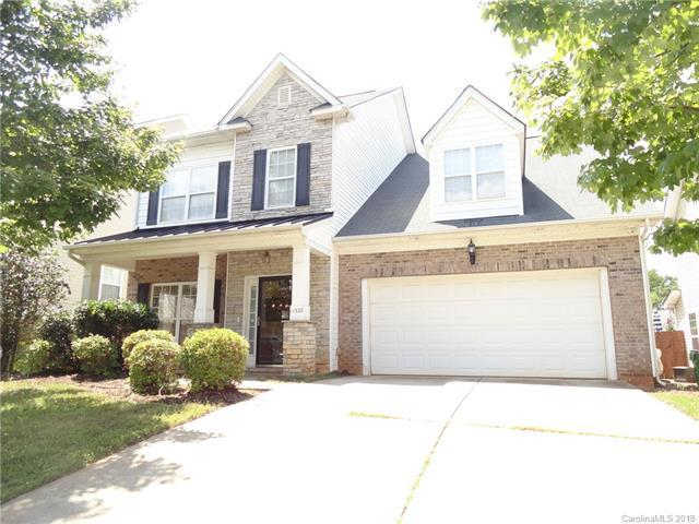 11528 Sidney Crest Avenue, Charlotte, NC 28213 (#3406520) :: The Elite Group