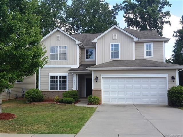 10190 Falling Leaf Drive, Concord, NC 28027 (#3406544) :: Exit Realty Vistas