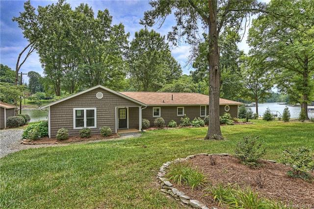 5104 Wickford Lane, Denver, NC 28037 (#3406550) :: Exit Mountain Realty