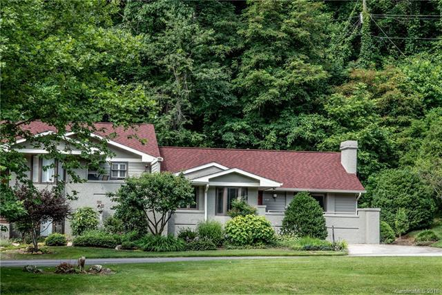 119 Willow Lake Drive, Asheville, NC 28805 (#3406572) :: High Performance Real Estate Advisors