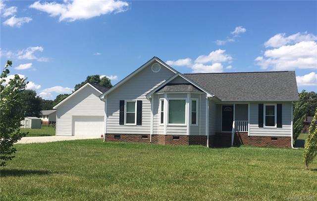 4323 Deerfield Drive, Monroe, NC 28112 (#3406595) :: RE/MAX RESULTS