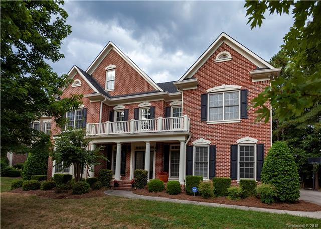 14129 Lissadell Circle, Charlotte, NC 28277 (#3406597) :: Stephen Cooley Real Estate Group
