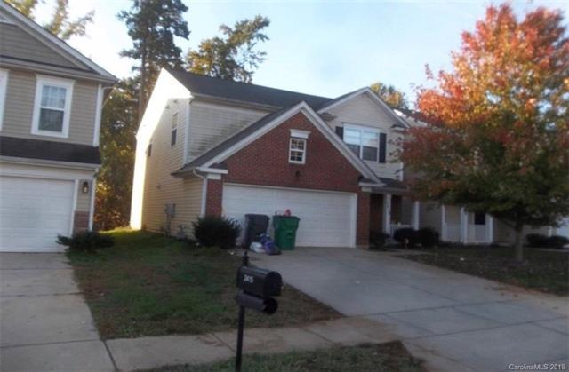 2419 Cairns Mill Court, Charlotte, NC 28269 (#3406621) :: Burton Real Estate Group